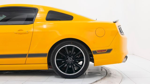 2013 Ford Mustang Boss 302 in Rare School Bus Yellow in Dallas, TX 75229