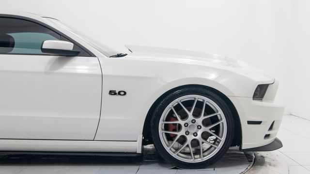 2013 Ford Mustang GT Premium Whipple Supercharger with Many Upgrades in Dallas, TX 75229