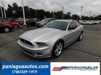 2013 Ford Mustang V6 in Dalton, Georgia 30721