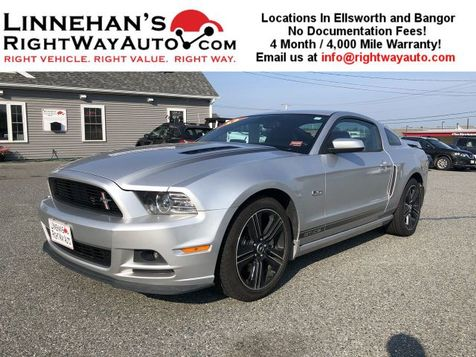 2013 Ford Mustang GT in Bangor