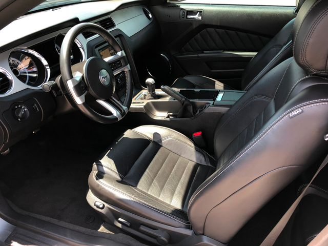 2013 Ford Mustang GT Premium in Gower Missouri, 64454