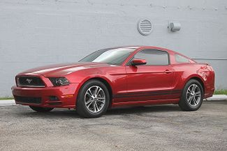 2013 Ford Mustang V6 Premium Hollywood, Florida 10