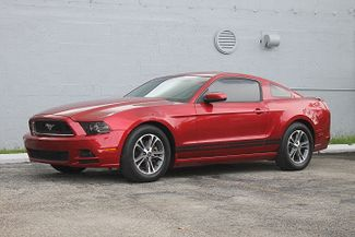 2013 Ford Mustang V6 Premium Hollywood, Florida 30