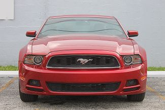 2013 Ford Mustang V6 Premium Hollywood, Florida 12