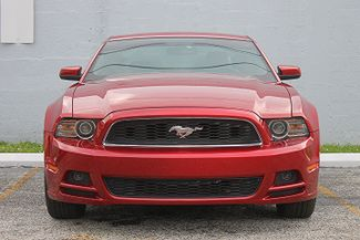 2013 Ford Mustang V6 Premium Hollywood, Florida 33