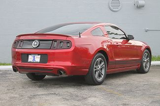 2013 Ford Mustang V6 Premium Hollywood, Florida 4