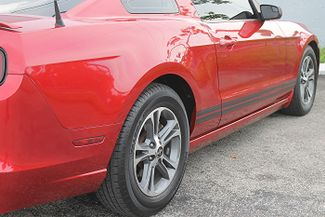 2013 Ford Mustang V6 Premium Hollywood, Florida 5