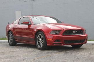 2013 Ford Mustang V6 Premium Hollywood, Florida 1