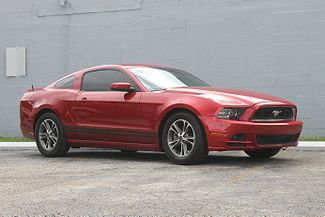 2013 Ford Mustang V6 Premium Hollywood, Florida 20