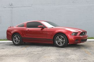 2013 Ford Mustang V6 Premium Hollywood, Florida 13