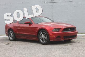 2013 Ford Mustang V6 Premium Hollywood, Florida