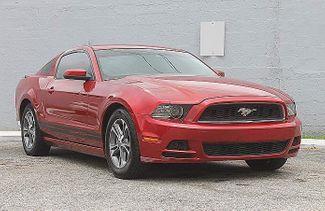2013 Ford Mustang V6 Premium Hollywood, Florida 14