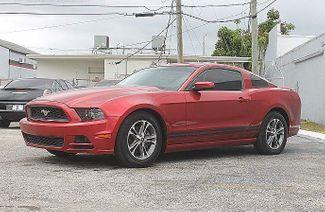 2013 Ford Mustang V6 Premium Hollywood, Florida 4