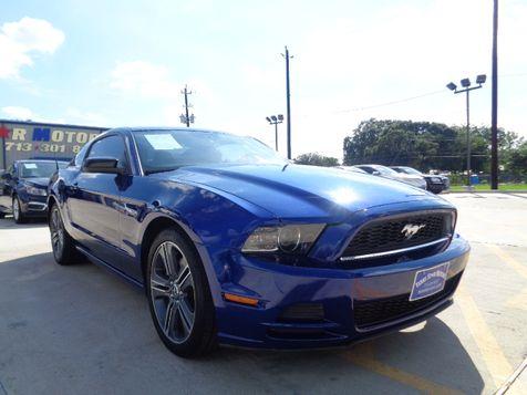 2013 Ford Mustang V6 Premium in Houston