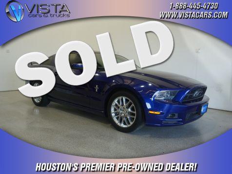 2013 Ford Mustang V6 in Houston, Texas