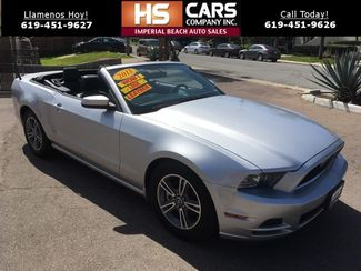 2013 Ford Mustang Base Imperial Beach, California