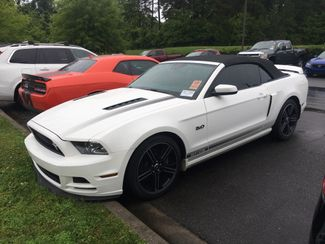 2013 Ford Mustang GT Premium in Kernersville, NC 27284