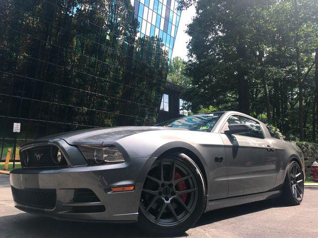 2013 Ford Mustang GT Leesburg, Virginia 0