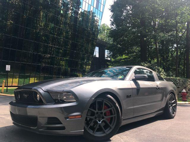 2013 Ford Mustang GT Leesburg, Virginia 2