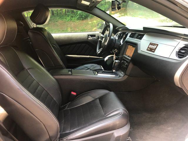 2013 Ford Mustang GT Leesburg, Virginia 19