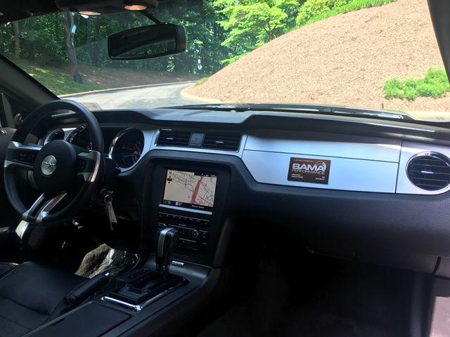 2013 Ford Mustang GT Leesburg, Virginia 21