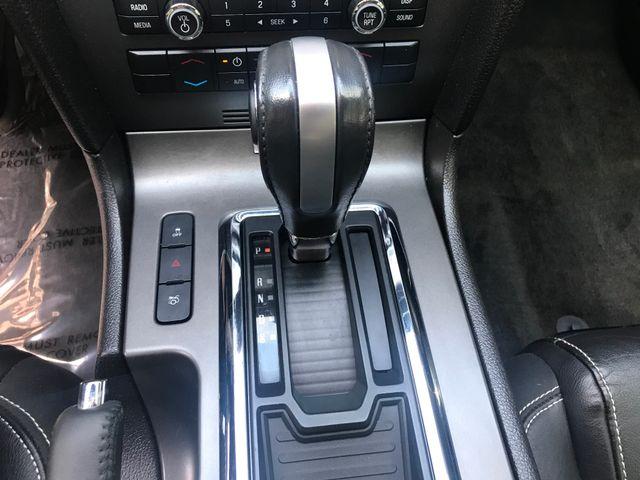 2013 Ford Mustang GT Leesburg, Virginia 33