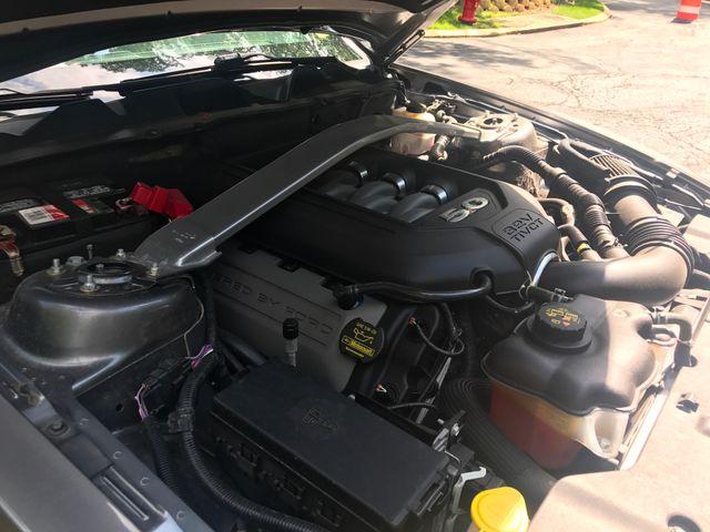 2013 Ford Mustang GT Leesburg, Virginia 35