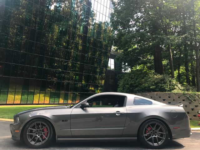 2013 Ford Mustang GT Leesburg, Virginia 7