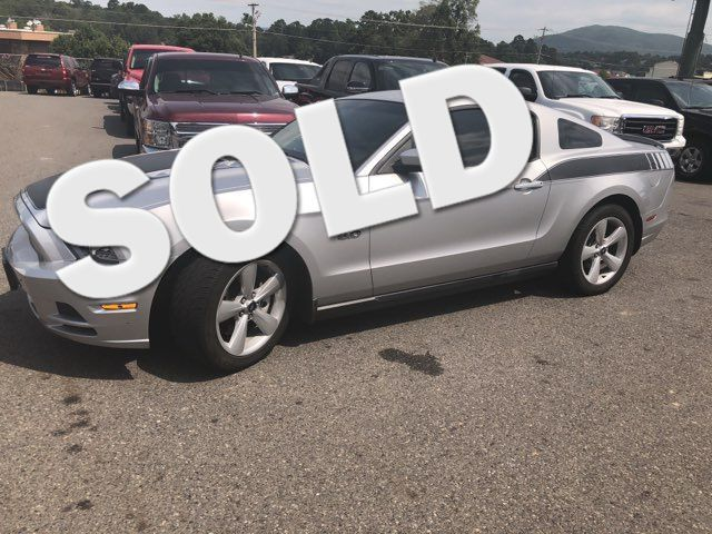 2013 Ford Mustang in Little Rock AR