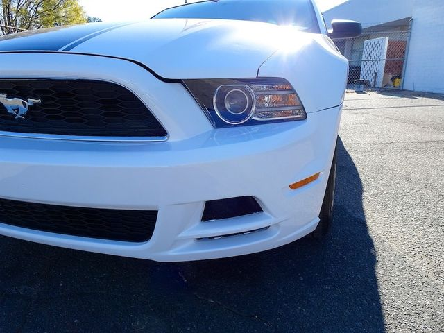 2013 Ford Mustang V6 Madison, NC 11
