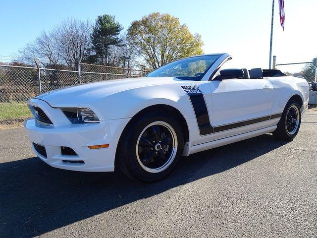 2013 Ford Mustang V6 Madison, NC 18