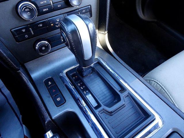 2013 Ford Mustang V6 Madison, NC 26