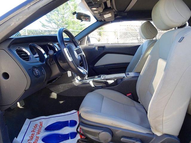 2013 Ford Mustang V6 Madison, NC 30
