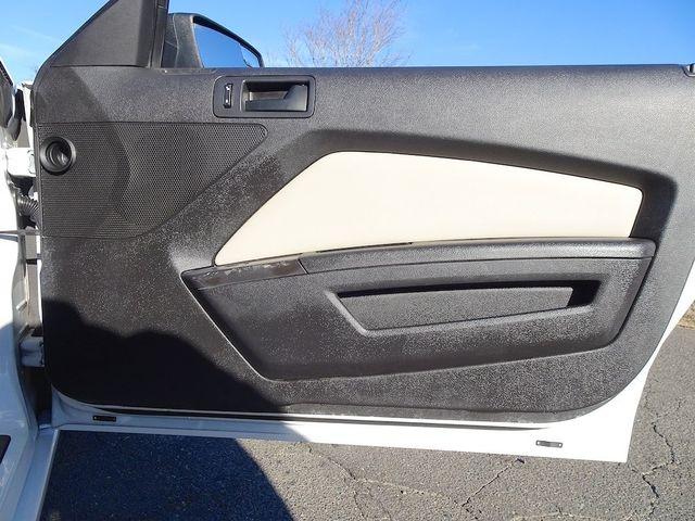 2013 Ford Mustang V6 Madison, NC 34