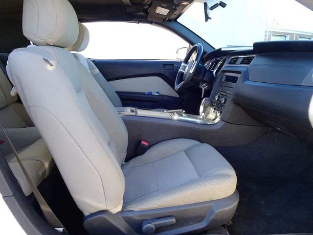 2013 Ford Mustang V6 Madison, NC 35