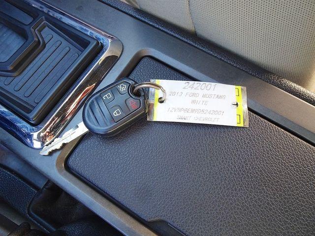 2013 Ford Mustang V6 Madison, NC 41