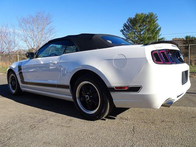 2013 Ford Mustang V6 Madison, NC 6