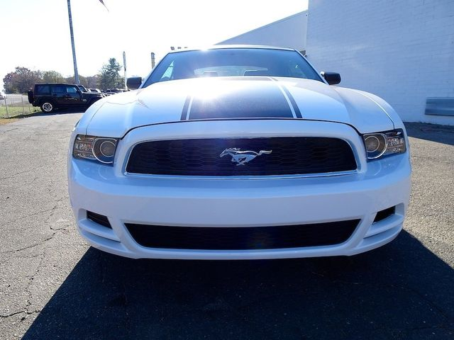 2013 Ford Mustang V6 Madison, NC 9