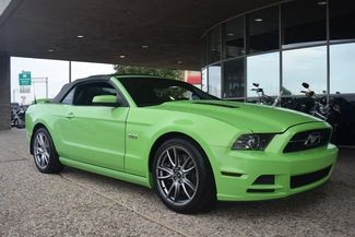 2013 Ford Mustang GT in McKinney Texas, 75070