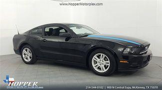 2013 Ford Mustang V6 Premium in McKinney, Texas 75070