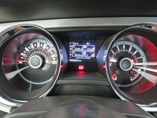 2013 Ford Mustang GT in McKinney, Texas 75070