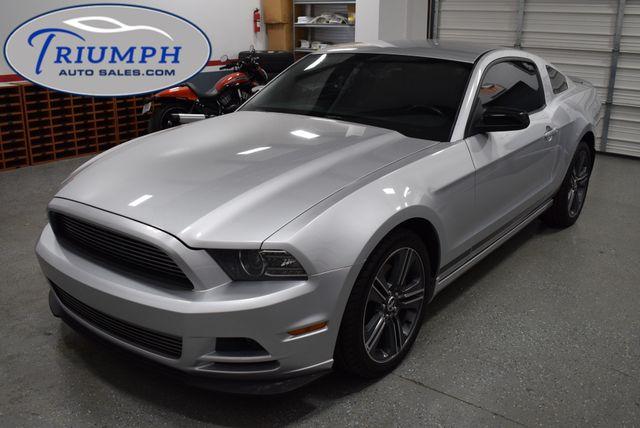 2013 Ford Mustang V6 Premium in Memphis, TN 38128
