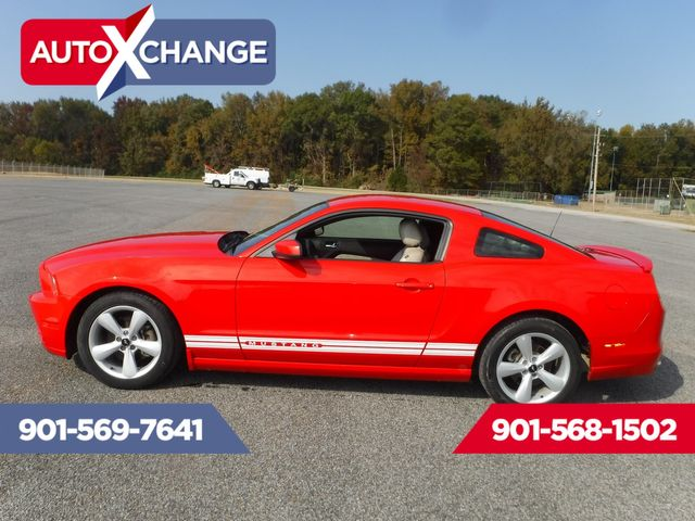 2013 Ford Mustang Base in Memphis, TN 38115