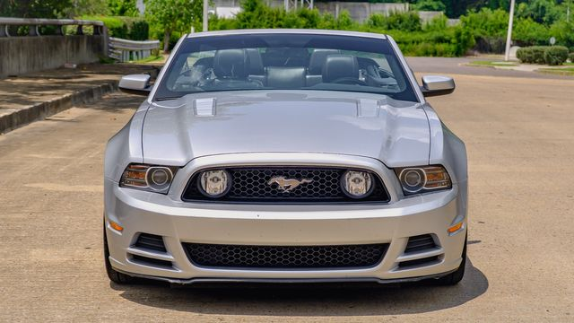 2013 Ford Mustang GT Premium LEATHER SEATS in Memphis, TN 38115