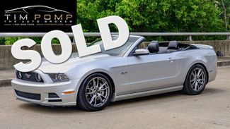 2013 Ford Mustang GT Premium LEATHER SEATS | Memphis, Tennessee | Tim Pomp - The Auto Broker in  Tennessee