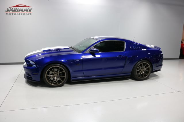 2013 Ford Mustang GT Premium Merrillville, Indiana 36