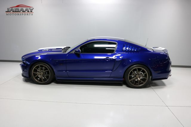 2013 Ford Mustang GT Premium Merrillville, Indiana 37