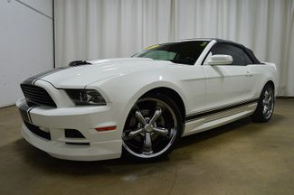 2013 Ford Mustang ROUSH in Merrillville IN, 46410