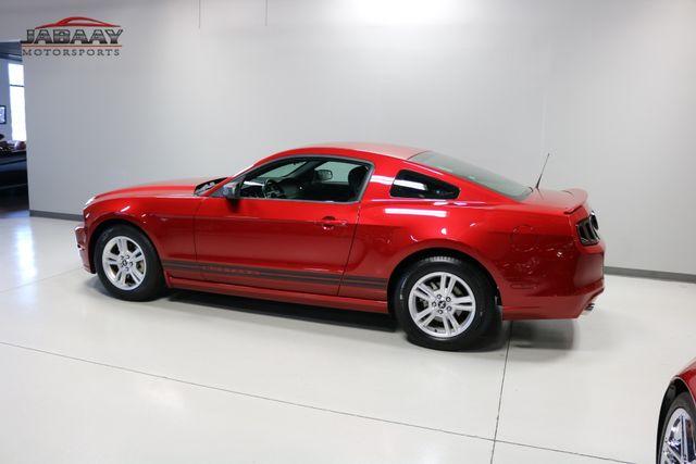 2013 Ford Mustang V6 Merrillville, Indiana 32