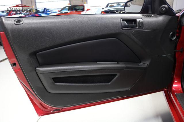 2013 Ford Mustang V6 Merrillville, Indiana 21